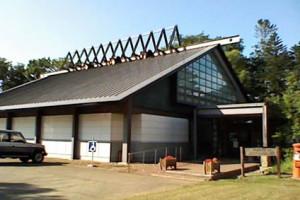 端野歴史民俗資料館